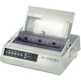 Oki MICROLINE 320 Elite Dot Matrix Printer - Monochrome ML320