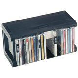 Allsop 52010 Media Storage Rack