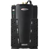 CyberPower AVR CP685AVR 685VA UPS CP685AVR