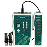 Addlogix Enhanced Multi-Network Cable Tester With Tone Generator