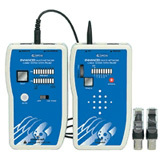 Addlogix Enhanced Multi-Network Cable Tester With Tone Generator and Tracer