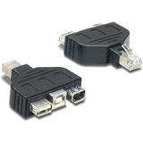 TRENDnet USB / FireWire Adapter for TC-NT2