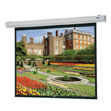 Da-Lite Contour Electrol Projection Screen 89750W