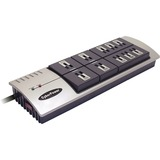CyberPower Office Professional 1090 3000J 10-Outlet Surge Suppressor