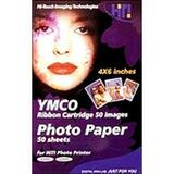 HiTi Photopaper Pack