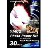 HiTi Photopaper Pack For 730PL, 730PS and 730GALA