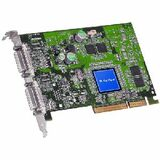 Matrox P65-MDDE64LP Millennium P650 LP PCIe Graphics Card