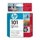 HP No. 101 Photo Blue Ink Cartridge