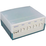 Addlogix USB-ABCD USB Switch