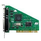 Lava Computer SP-PCI Serial/Parallel Combo Adapter SP-PCI