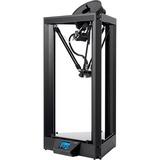 Monoprice MP Delta Pro 3D Printer, Auto Level, Silent Drive, Touchscreen