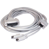 C2G KVM Cable 24832