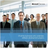 Microsoft Windows Small Business Server Standard Edition - Software Assurance - 5 Client, 1 Server T72-00123