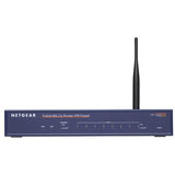 Netgear ProSafe FVG318 8 Wireless VPN/Firewall