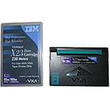 IBM TotalStorage VXAtape X6 Cartridge
