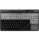 CHERRY SPOS Touchpad MSR Keyboard