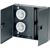 Panduit OPTICOM Wall Mount Rack Cabinet