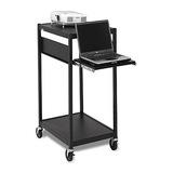 Bretford ECILS2-BK Compact Cart