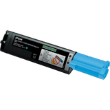 Epson Standard Capacity 0193 Cyan Toner Cartridge