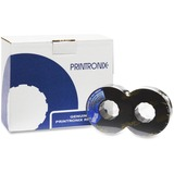 Printronix Black Ribbon