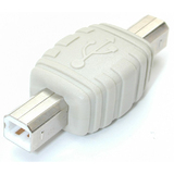 StarTech.com USB B to USB B Cable Adapter M/M GCUSBBBMM