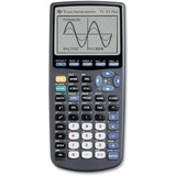 Texas Instruments TI-83PLUS Programmable Graphing Calculator - TI83PLUS