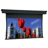 84917 - Da-Lite Tensioned Dual Masking Electrol Projection Screen