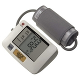Panasonic EW3106W Upper Arm Blood Pressure Monitor
