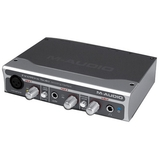 Avid M-Audio FireWire Solo Audio Mixer