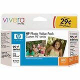 HP Photo Value Pack with Vivera Inks