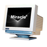 Miracle MT219V CRT Monitor