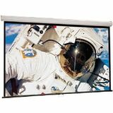 "Draper Luma Manual Projection Screen - 106"" - 16:9 - Wall Mount, Ceiling Mount 207101"