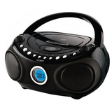 Coby CX-CD240 Personal CD Player