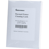 Intermec Cleaning Card
