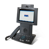 Cisco 7985G Unified IP Phone Video Converencing Equipment CP-7985-NTSC=