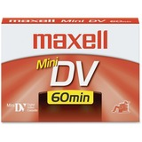 Maxell Mini DV Cassette 298010
