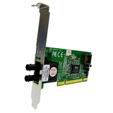 Transition Networks 100BASE-FX Network Interface Card