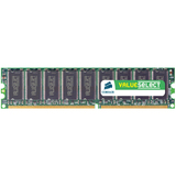 Corsair 1GB DDR SDRAM Memory Module - VS1GB333