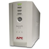 APC Back-UPS CS 350VA w/o Software