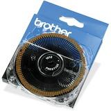 Brother 402 Prestige Typestyle Printwheel