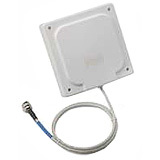 Cisco Aironet 7-dBi Diversity Patch Antenna