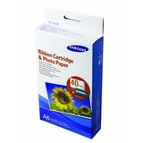 Samsung Photo Printing Pack For SPP-2020 and SPP-2040 Printers