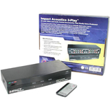 C2G 40324 3 Play A/V Selector 40324