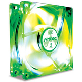 Antec TriCool Green LED Fan