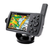 Garmin GPSMAP 376C Portable GPS