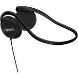 Maxell NB-201 Stereo Neckbands Headphone 190316