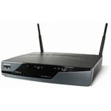 Cisco 877 ADSL Integrated Services Router