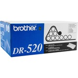Brother Drum unit For HL5240, HL5250DN and HL5250DNT Printers - DR520