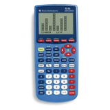Texas Instruments 73 Explorer Graphing Calculator