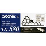 Brother Black High Yield Toner Cartridge
